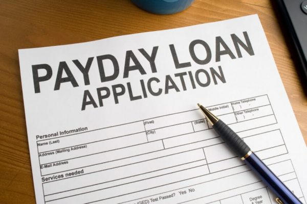Get Approved For a Payday Loan